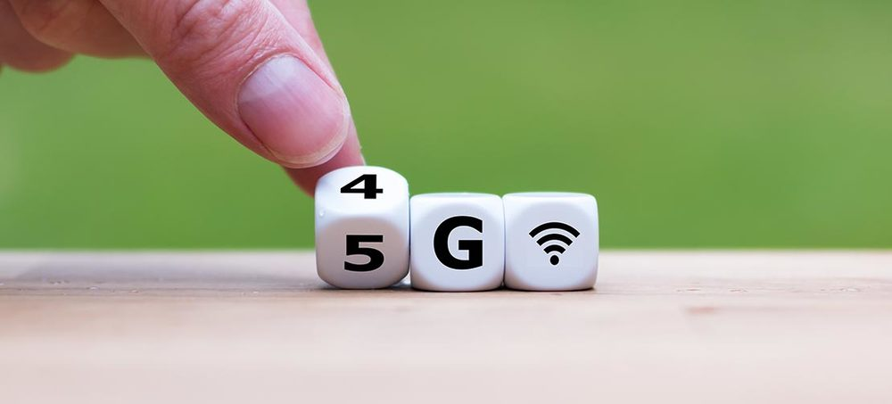 5G networks for health and social care