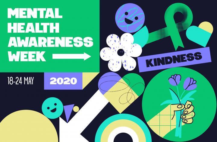 Mental Health Awareness Week 18 -24 May
